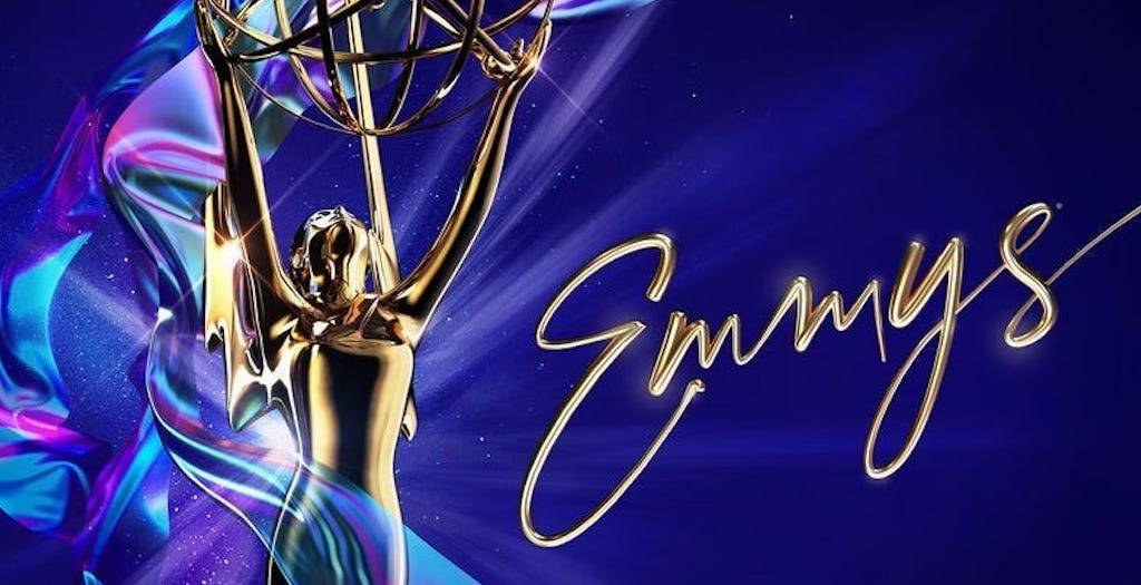 2020 emmy awards banner