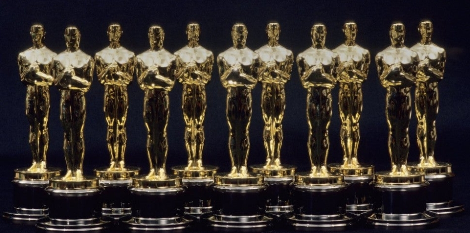 Golden oscar awards, academy awards